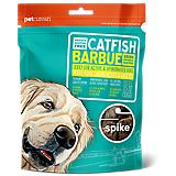 Petcurean Spike Catfish Jerky Dog Treat