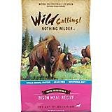 Wild Calling Xotic Essentials Bison Dry Dog Food