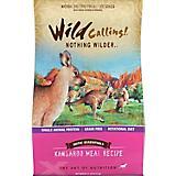Wild Calling Xotic Essential Kangaroo Dry Dog Food