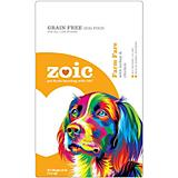 Zoic Farm Fare Turkey/Chicken Dry Dog Food