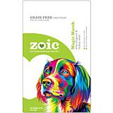 Zoic Magic Marsh Gator/Turkey Dry Dog Food