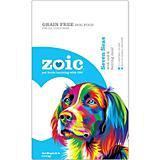 Zoic Seven Seas Cod/Herring Meal Dry Dog Food