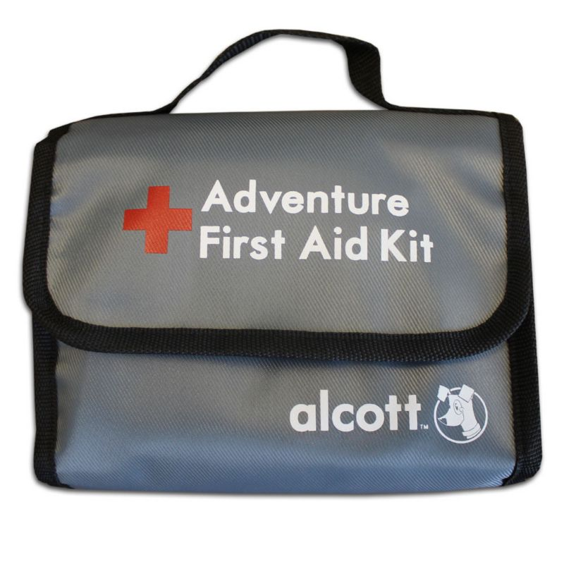 Image of Alcott Explorer Pet First Aid Kit
