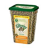 Feline Greenies Dental Treat 12oz Jumbo Pk