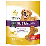 Petnology Hip/Joint Large Dog Biscuit