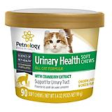 Petnology Urinary Health Soft Chews for Cats