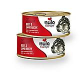 Nulo Freestyle Beef/Lamb Can Cat Food