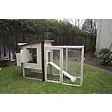 New Age Pet Urban Farm Fremont Chicken Coop