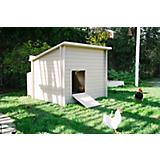 New Age Pet Urban Farm Jumbo Fontana Chicken Barn