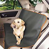 Insect Shield Pet Car Seat Cover