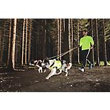 Hurtta Dazzle Hi-Viz Rope Dog Leash