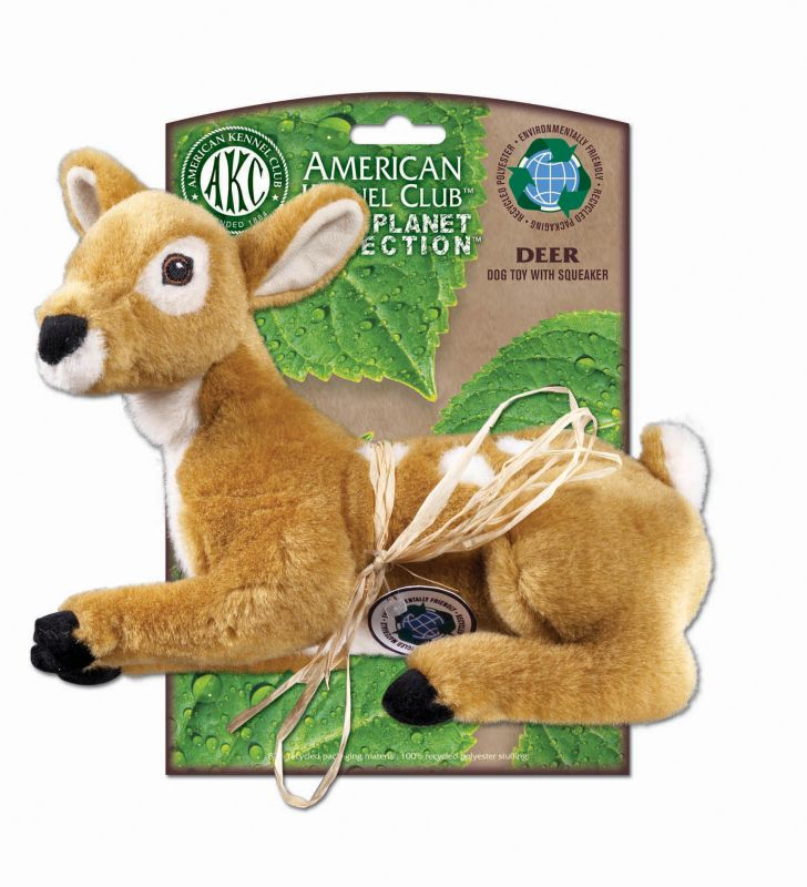 Animal Planet Plush Toys For Dogs