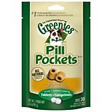 Greenies Dog Pill Pocket for Tablet