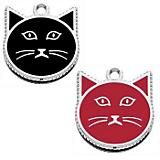 IDTag.com Cat Face