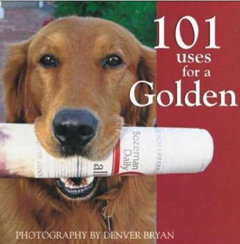 101 Uses For a Golden Book