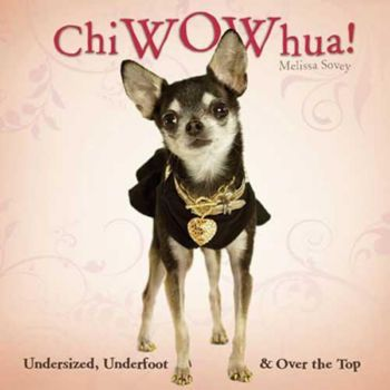 Chiwowhua Book
