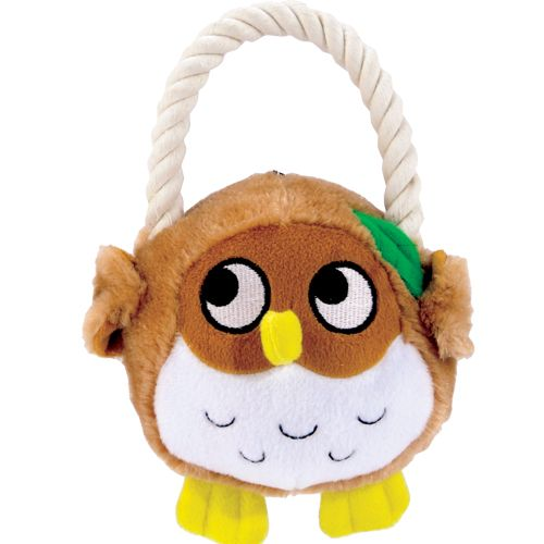 Hootie The Owl 9 Inch