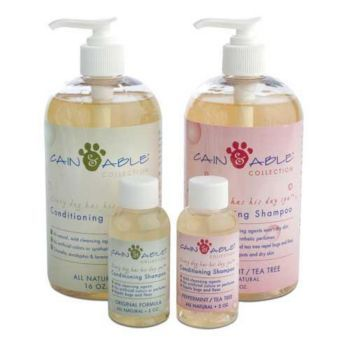 Cain and Able Lavender Conditioning DogShampoo 16 oz Best Price