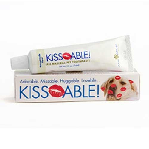 Cain and Able KissAble Dog ToothPaste Best Price