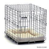 Precision Pet Fold Dog Crate