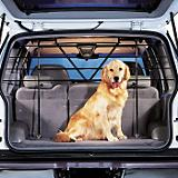 Precision Pet Vehicle Barrier - One Size Fits All