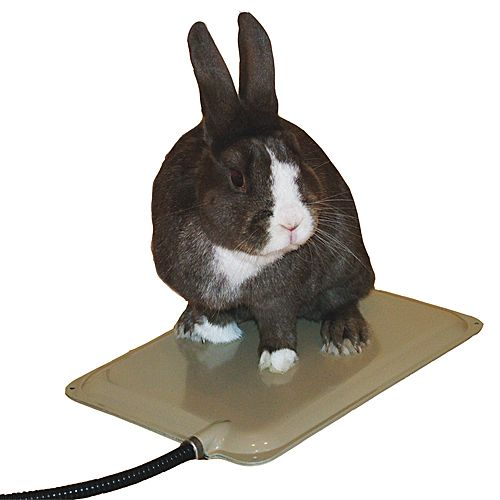 KH Mfg Small Animal Heated Pad