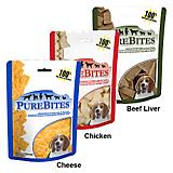 PureBites Freeze Dried Treats Value