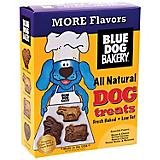 Blue Dog Bakery Assorted Dog Treats