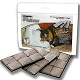 Drinkwell Pet Water Fountain Premium Filters 3-pk