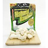 Beefeaters Dental Rawhide Bones Bag