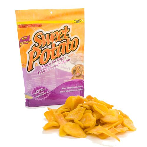 Beefeaters Sweet Potato Chips Bag 1 lb