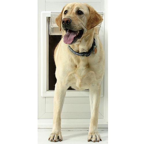 Ideal Pet Multi-Flex Pet Door