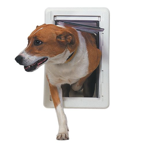 All Weather Series Pet Door Super Large
