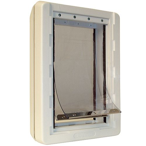 All Weather Series Pet Door Repl Flap XLarge