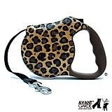 Avant Garde Retractable Leash Animal