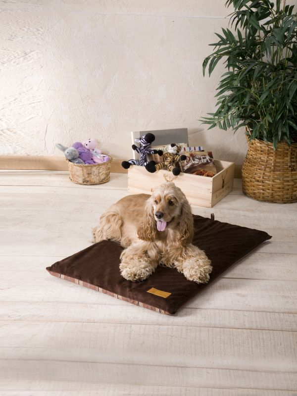 AKC Dog Kennel Pad Large