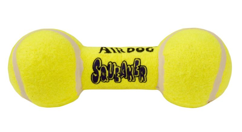 Air Kong Squeaker Dumbbell Dog Toy Medium Dog Toy Best Price