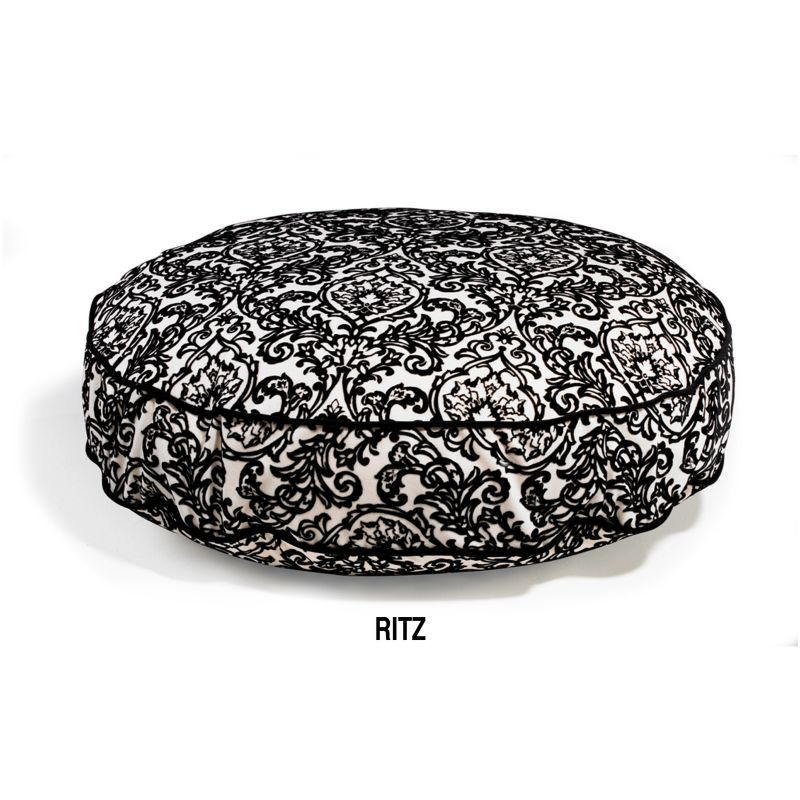 Bowsers Ritz Style Super Soft Dog Bed Medium