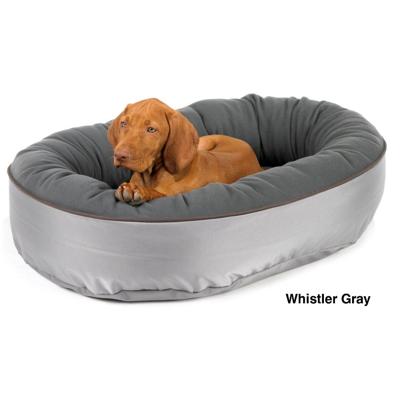 brown in sheri best orthocomfort sherpa cuddler by product deep beds bed dog cheap dish friends