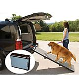 Pet Gear Tri-Fold Pet Ramp