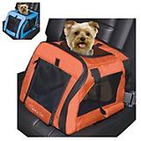 Signature Pet Car Seat And Carrier
