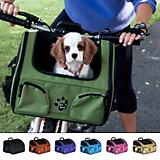 Pet Bike Basket