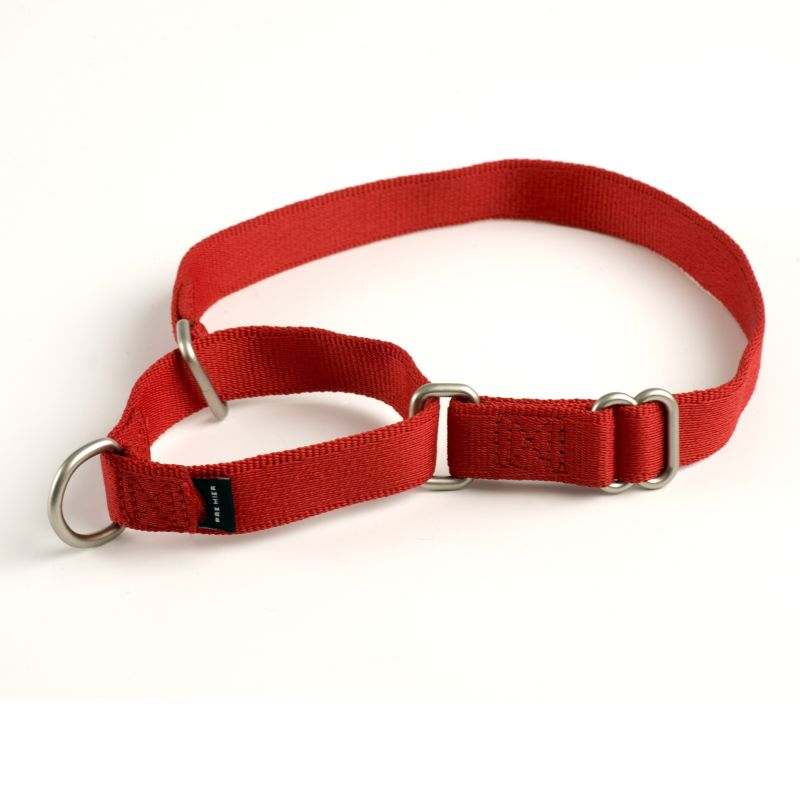 Nylon Snap Around Dog Training Collar