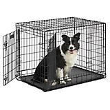 Ultima Pro Triple Door Professional Dog Crate