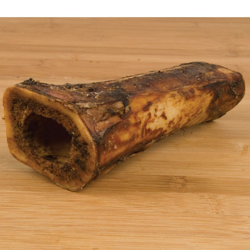 Center Cut Bone Smoked Dog Bone 6In