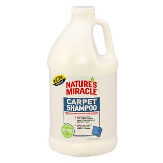 Nature's Miracle Advanced DeepClean Carpet Shampoo