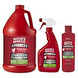 Nature's Miracle Advanced Stain&Odor Remover