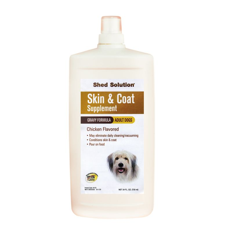 Farnam Shed Solutions for Dogs 1 Gallon