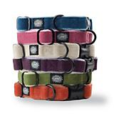 Planet Dog Cozy Hemp Dog Collar