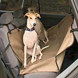Backseat Dog Hammock